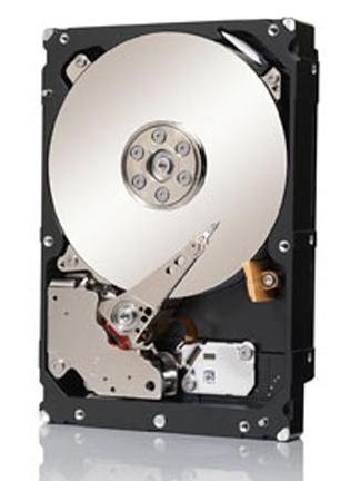 SEAGATE 3.5 1TB 7200RPM 128MB SAS ST1000NM0023 cietais disks