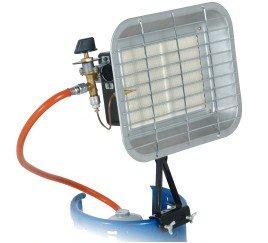 Dedra Heater 4.6kW (DED9970)