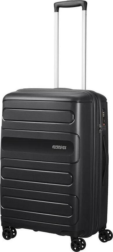 American Tourister Suitcase Sunside 68/25 black-51G-09-002