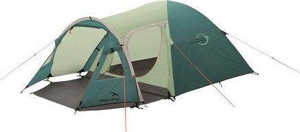 Easy Camp Tent Corona 300 3 person(s), Green telts Kempingiem, pārgājieniem