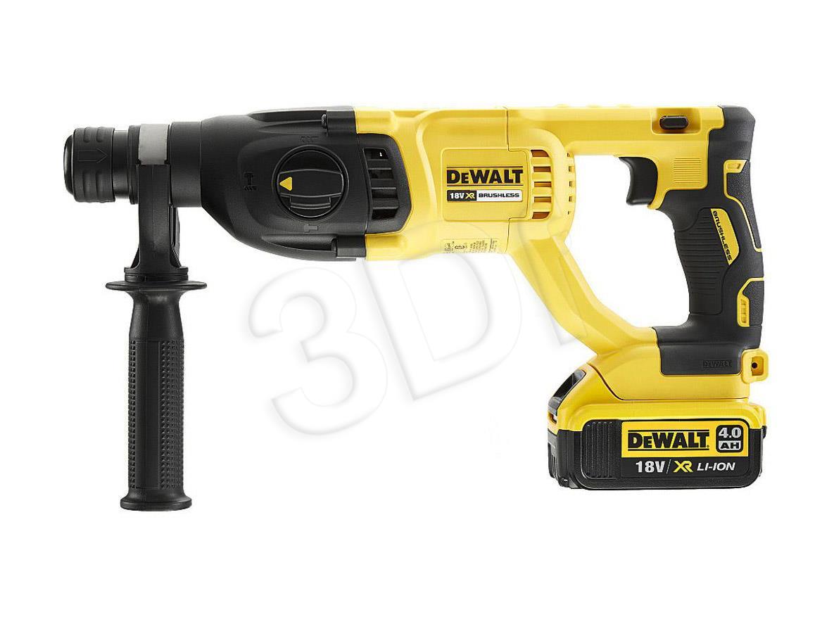 DeWalt  Hammer drill DCH133M1-QW