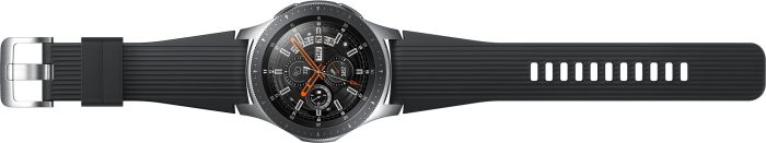 Samsung Galaxy Watch 46mm Silver R800 Viedais pulkstenis, smartwatch