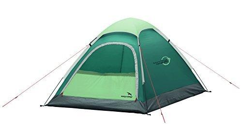 Easy Camp Comet Tent, 2 persons Easy Camp Tent Comet 200  2 person(s), Blue telts Kempingiem, pārgājieniem