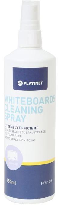 Platinet balto tāfeļu tīrītājs 250ml PFS5425 5907595426343 tīrīšanas līdzeklis