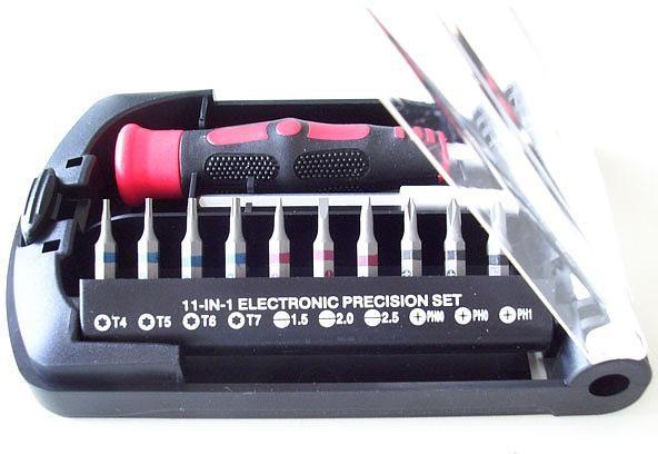 Vivanco Precision instrumentu komplekts (33595)