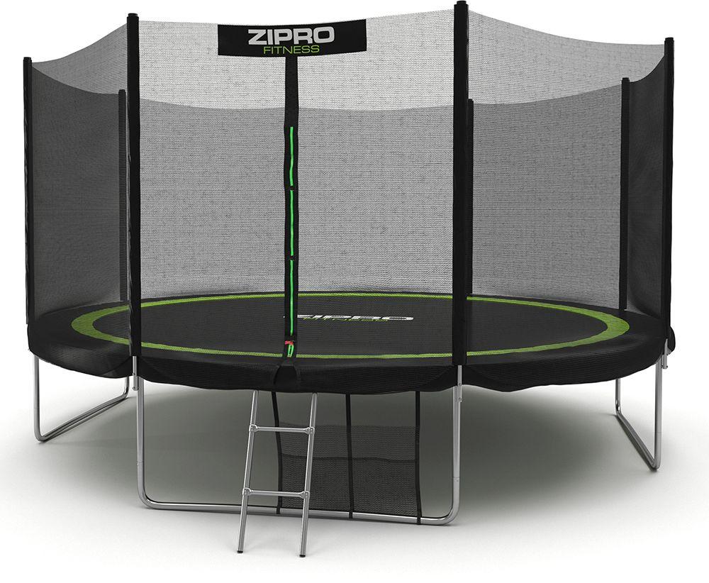 Zipro Garden trampoline with external mesh 16FT 496cm + FREE shoe bag! Batuts