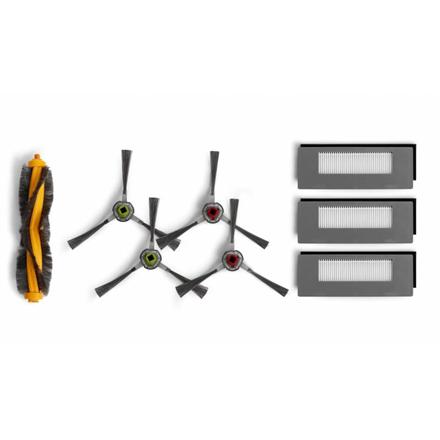 Ecovacs Accessory Kit for Vacuum cleaner DA60-KTA Compatible with DEEBOT SLIM/SLIM2 aksesuārs putekļsūcējam