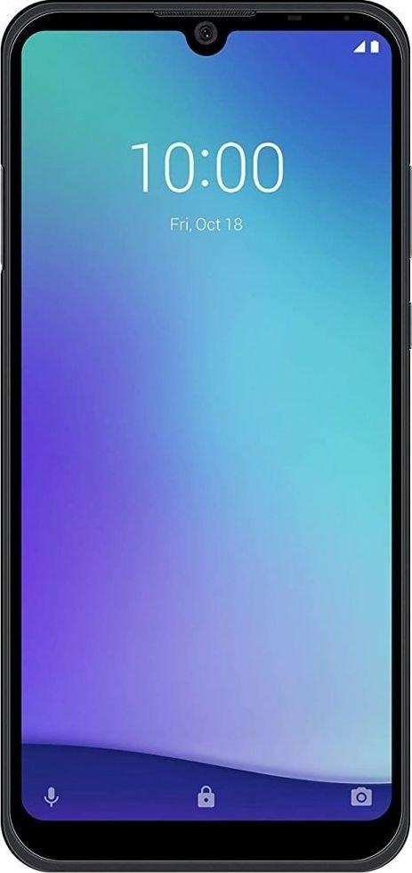 Smartfon ZTE Blade A5 2020 32 GB Dual SIM Czarny  (5561333) 5561333 Mobilais Telefons