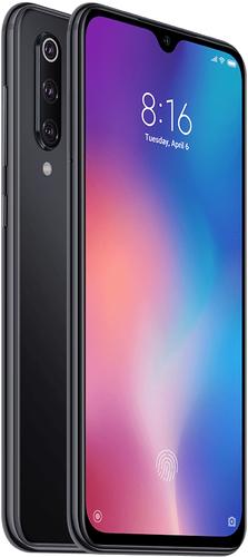Xiaomi Mi 9 SE 6GB/64GB Black Mobilais Telefons