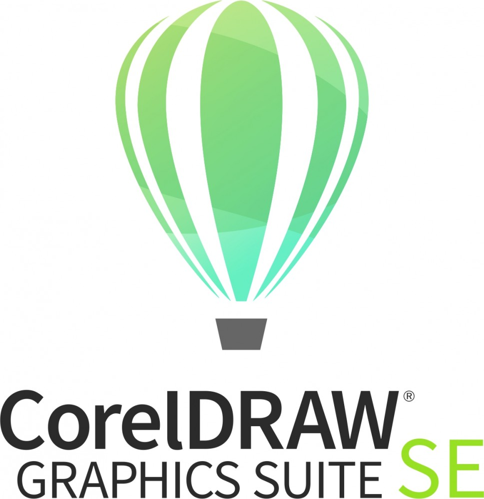 CorelDRAW Graphic Suite SE CZ/PL minibox 2019