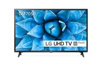 LG 49UM7050PLF 49 (123 cm), Smart TV, WebOS 4.5,  4K Ultra HD, 3840 x 2160, Wi-Fi, Analog, DVB-T/T2/C/S/S2 LED Televizors