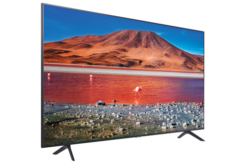 SAMSUNG UE55TU7172UXXH UHD SMART TV 55in LED Televizors