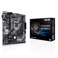 ASUS PRIME H410M-A Intel Socket LGA1200 pamatplate, mātesplate