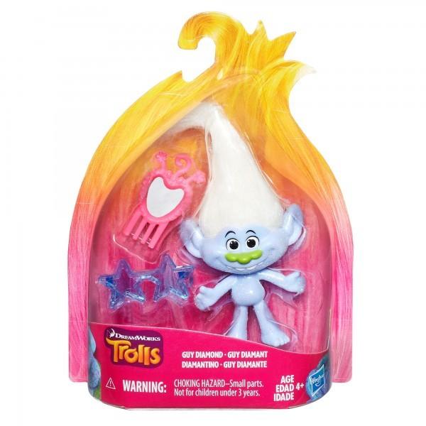 Hasbro Trolls Guy Diamond B7350 bērnu rotaļlieta