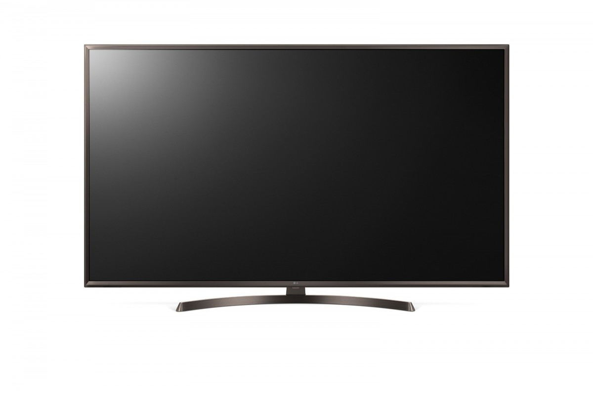 LG 55UK6400PLF UHD/4K Active HDR (EEK: A+) LED Televizors