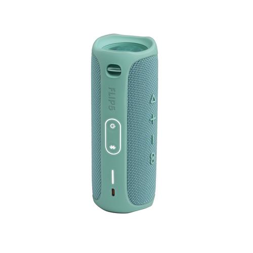 JBL Flip 5, Bluetooth speaker, IPX7, Teal pārnēsājamais skaļrunis