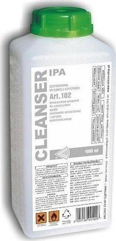 Micro Chip Cleanser IPA 1000 ml ART.102 Transmisiju un bremžu eļļas