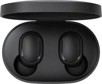 Xiaomi Mi True Wireless Earbuds Basic S Bluetooth 5.0, Black 6934177717727