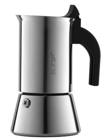 Bialetti Venus for 10 Tassen Kafijas automāts