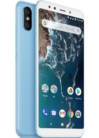 Xiaomi Mi A2 4GB/64GB blue Mobilais Telefons