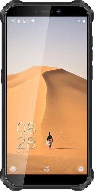 Smartfon Oukitel WP5 32 GB Dual SIM Czarny  (2_304013) 2_304013 Mobilais Telefons
