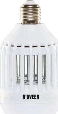 Noveen Zarowka z lampa owadobojcza IKN804 LED Noveen_20200618162401