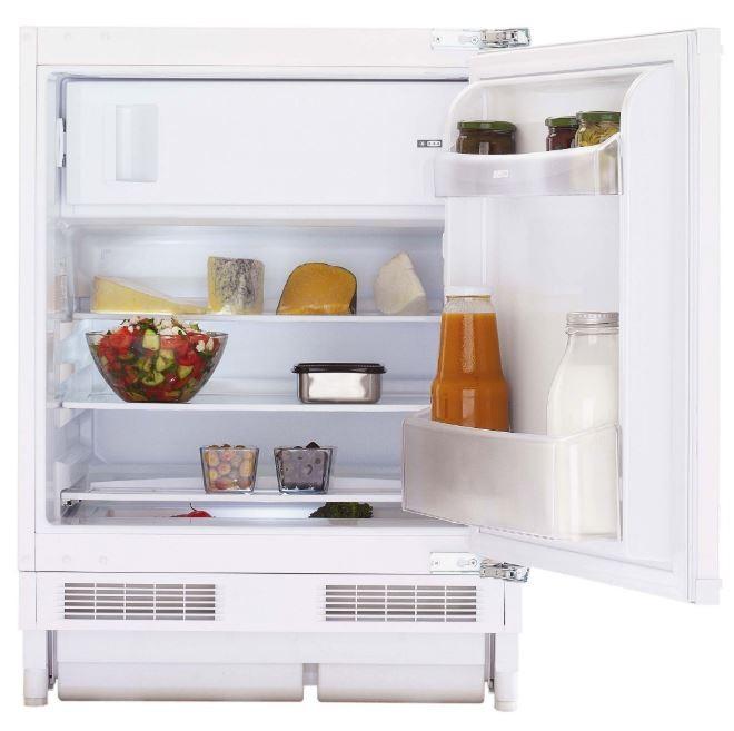 Fridge freezer BU1153HCN Iebūvējamais ledusskapis