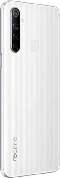 Realme 6i 4GB/128GB White Mobilais Telefons