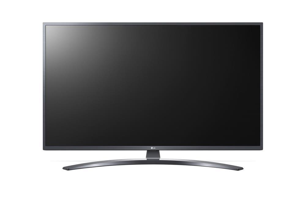 LG 43UN74003LB 43 (109cm) 4K Ultra HD TV, Silver LED Televizors