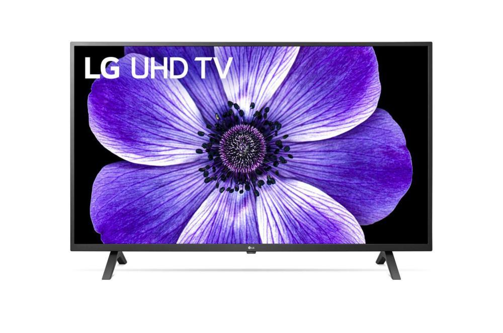 """LG 43UN70003LA 43"""" 4K/Smart 3840x2160 Wireless LAN Bluetooth webOS LED Televizors"""