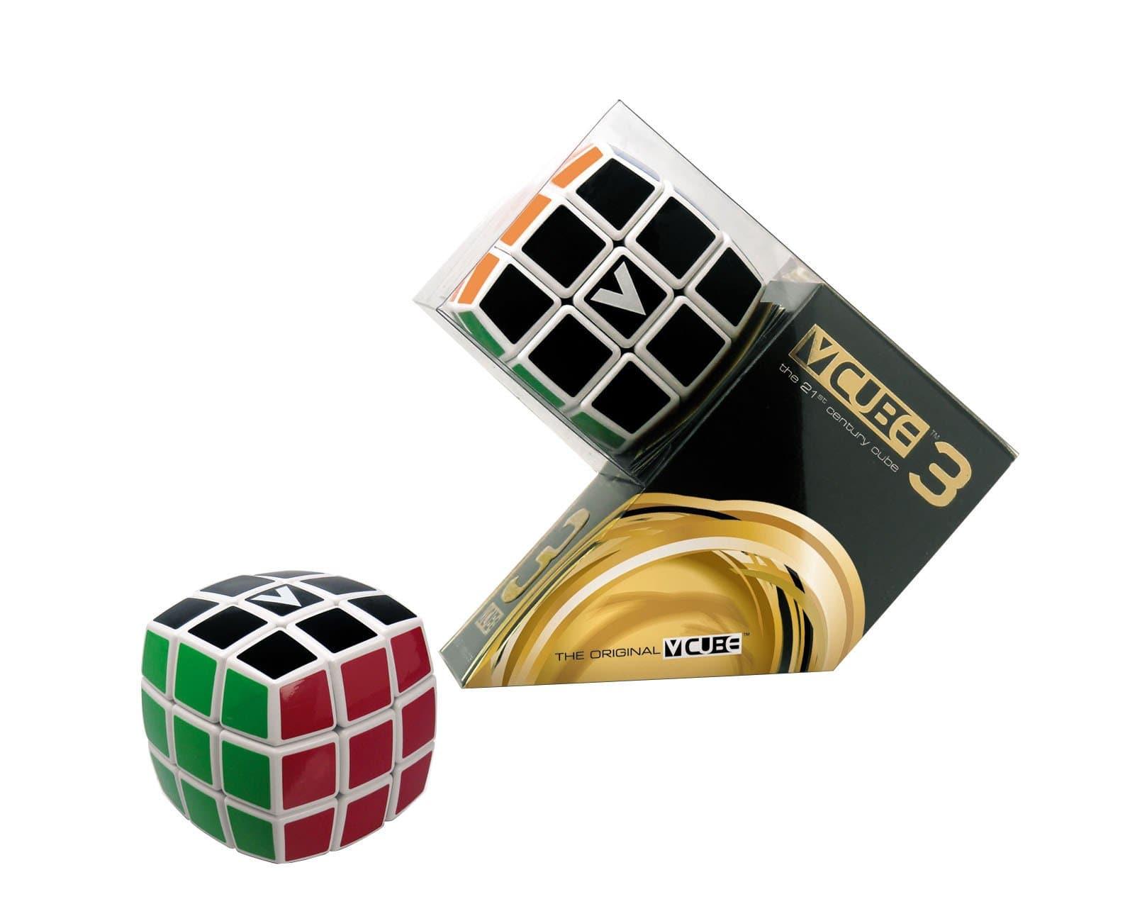 Brain Games V-Cube 3b galda spēle