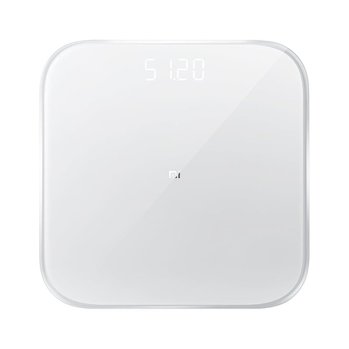 Xiaomi Mi Smart Scale 2 White Svari