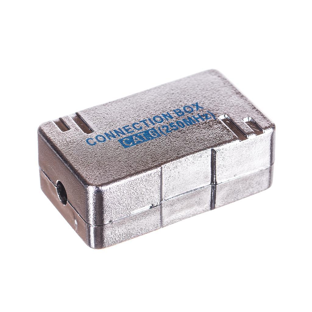 Netrack cord coupler Krone IDC-Krone-IDC cat. 6 STP adapteris
