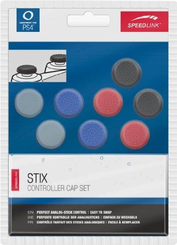Speedlink STIX Controller Cap Set mc PS4 spēļu konsole