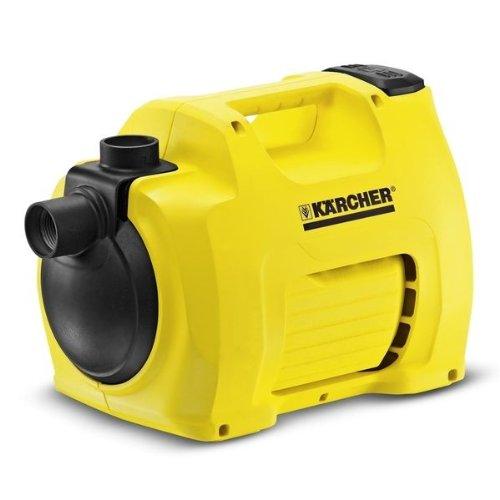 Karcher BP 2 Garden yellow/black Dārza laistīšanas iekārtas