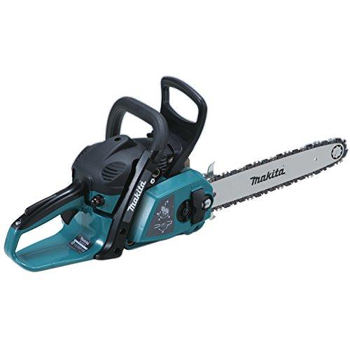 Makita Petrol Chainsaw EA3200S40B blue