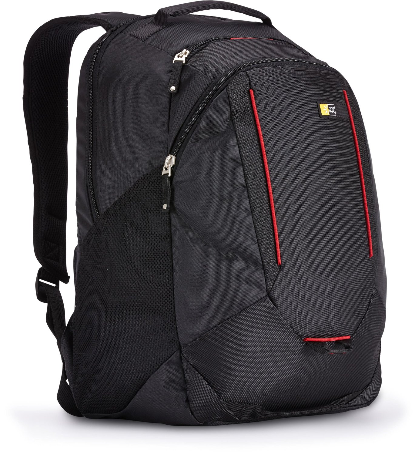Caselogic Backpack Evolution black 15,6 - BPEB-115 portatīvo datoru soma, apvalks