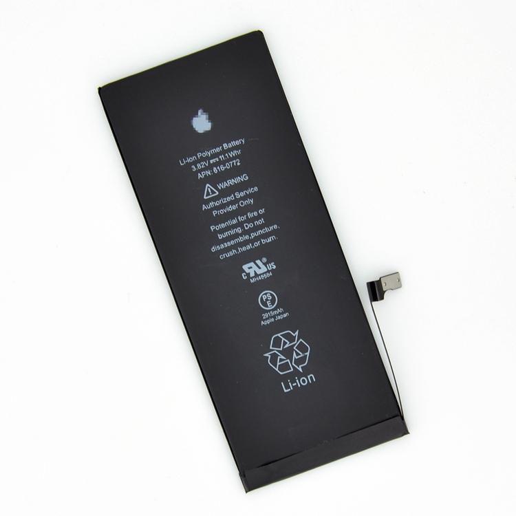 Apple iPhone 6S Plus Baterija 2750 mAh 616-00042 ( OEM) akumulators, baterija mobilajam telefonam