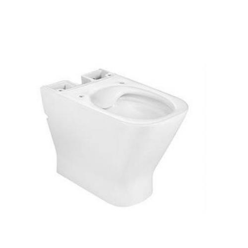 ROCA WC compact Rimless Gap (A34273700H)