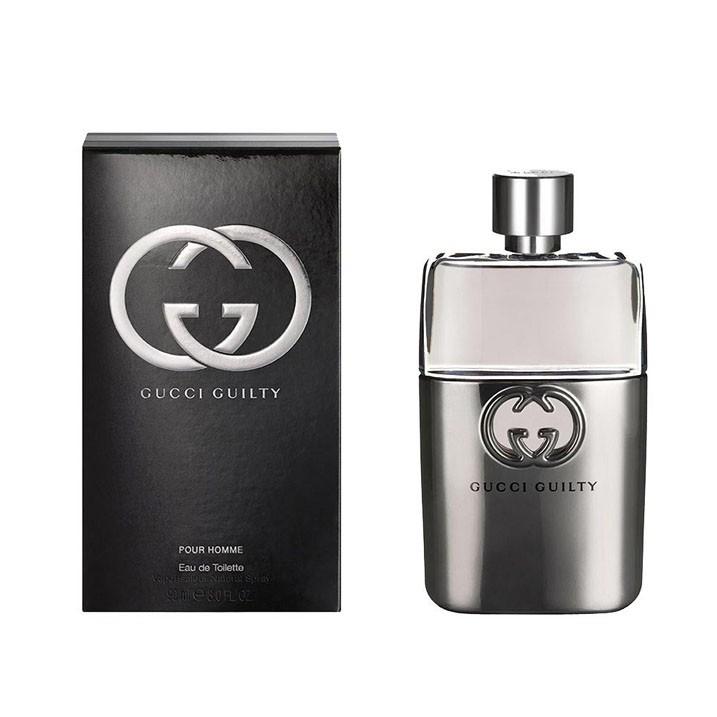 Gucci Guilty Pour Homme EDT 90ml Vīriešu Smaržas