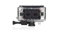 Dual HERO System Sporta kameru aksesuāri