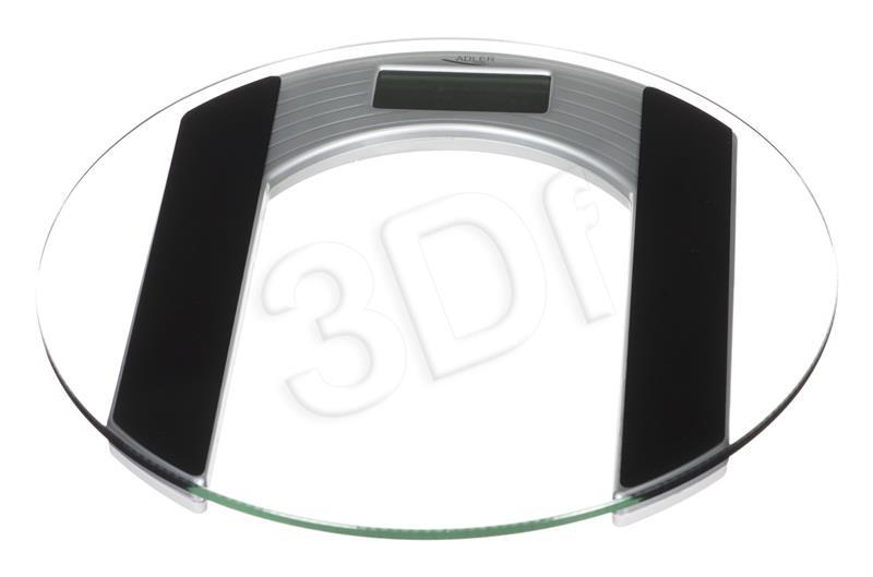 Adler AD 8122 Glass Svari