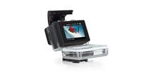 LCD Touch BacPac aksesuāri sporta action kamerām