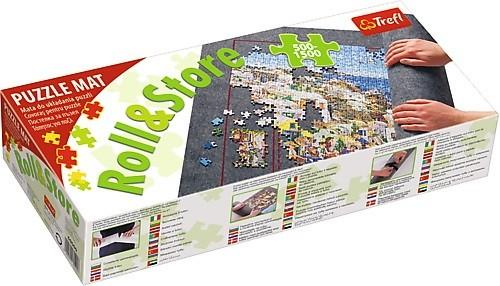 Trefl Mat for placing puzzles 500-1500 elements puzle, puzzle