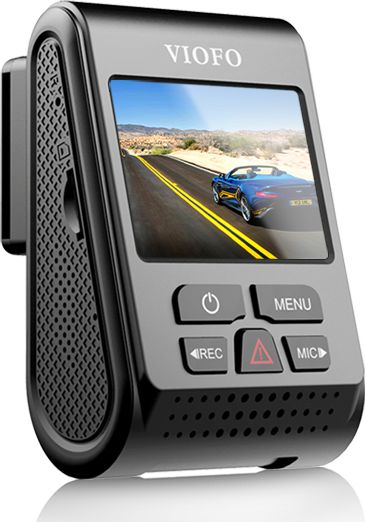 Viofo A119-G V3 videoreģistrātors