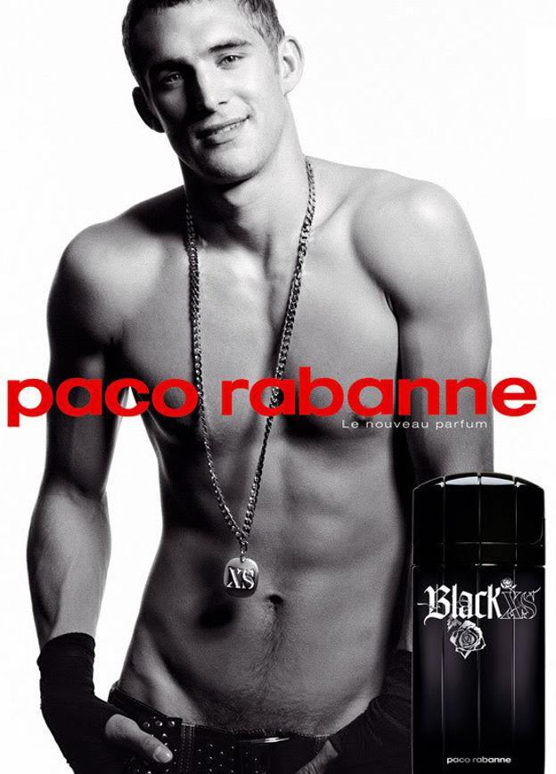 Paco Rabanne Black XS 100ml Vīriešu Smaržas