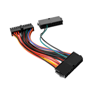 Thermaltake Dual 24Pin Adapter UPS aksesuāri
