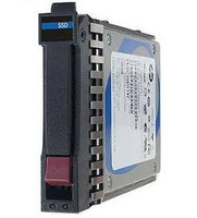 Hewlett-Packard MSA 800GB 12G SAS MU 2.5IN SSD - N9X96A SSD disks