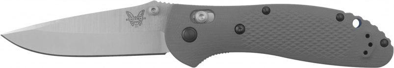 Benchmade Knife 551-1 Griptilian G10 (136-310) dārza nazis