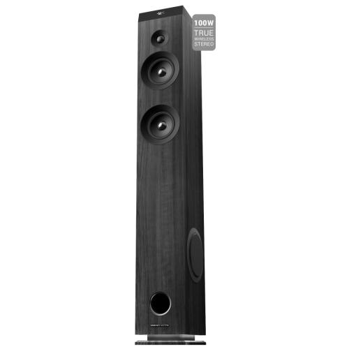 Energy Sistem Tower 7 True Wireless Speaker System Bluetooth, Wireless connection, FM radio, mājas kinozāle